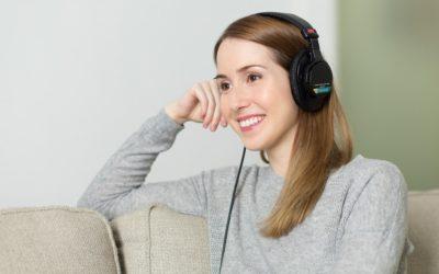 LISTENING B1 – C1