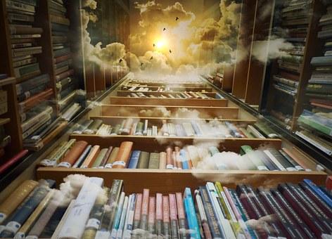 biblio cielo